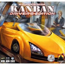 Kanban Drivers Edition (edicion en castellano)