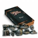 Village Attacks: trampas 3D - expansion juego de mesa