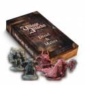 Village Attacks: temor y malicia - expansión juego de mesa