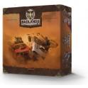 Badlands edicion deluxe - juego de mesa