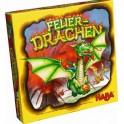 Dragones de fuego juego de mesa haba