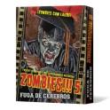 Zombies!!! 5: Fuga de Cerebros - Segunda Mano