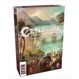 Century: Maravillas del Oriente - juego de mesa