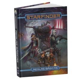 Starfinder: Reglas Basicas - juego de rol