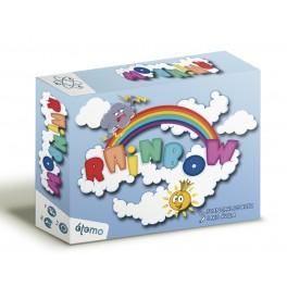 Rainbow - Juego de cartas para niños