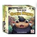 Bye Bye Oveja Negra - juego de cartas
