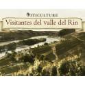Viticulture: Visitantes del valle del Rin - expansión juego de mesa