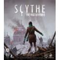 Scythe: El auge de Fenris - expansión juego de mesa
