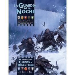 ancion de Hielo y Fuego: La Guardia de la Noche
