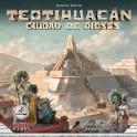 Teotihuacan: Ciudad de Dioses - juego de tablero