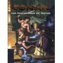 Conan: Los pergaminos de Skelos