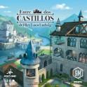 Entre dos Castillos del Rey Loco Ludwig - juego de mesa