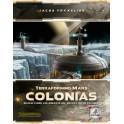 Terraforming Mars: Colonias - expansión juego de mesa