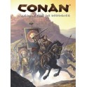 Conan: Aquilonia: Flor de Occidente