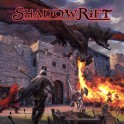Shadowrift: segunda edicion