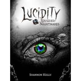 Lucidity: six-sides nightmares - juego de dados