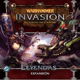 Warhammer: Invasión Leyendas - Nuevo golpe leve