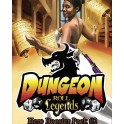 Dungeon Roll Legends: Hero Booster 2