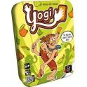 Yogi - juego de cartas
