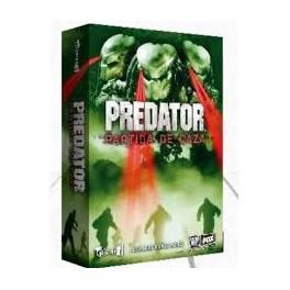 Predator: Partida de Caza - juego de mesa