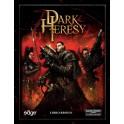 Dark Heresy juego de rol