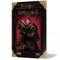 Dark Heresy: Pantalla y Manual de referencia juego de rol
