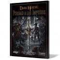 Dark Heresy: Purgad a los Impuros juego de rol