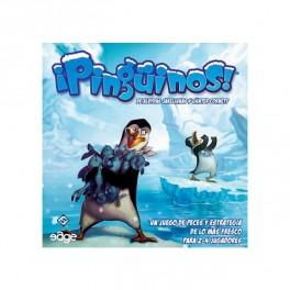 pingüinos juego de mesa