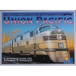 Union Pacific - Segunda Mano