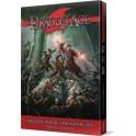 Dragon Age: Sangre en Ferelden juego de rol