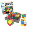 Color Cube Sudoku - juego de mesa