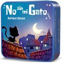 No Sin Mi Gato - juego de cartas