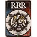 RRR Realeza vs Religion: Revolucion - juego de cartas