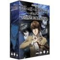 Death Note: Confrontation - juego de cartas
