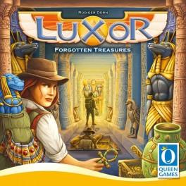 Luxor (edicion en ingles) - juego de mesa