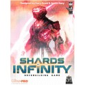 Shards of Infinity: Deckbuilding Game - juego de cartas