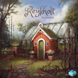 Reykholt - juego de tablero
