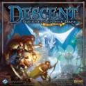 Descent: Viaje a las Tinieblas Segunda Edicion