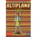 Altiplano: el viajero - expansión juego de mesa