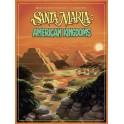 Santa Maria: American Kingdoms - expansión juego de mesa