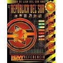 Heavy Gear: Republica del Sur juego de rol