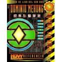Heavy Gear: Dominio Mekong juego de rol