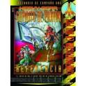 Heavy Gear: Gambito de Paxton juego de rol