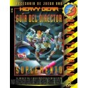 Heavy Gear: Guia del Director