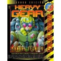 Heavy Gear: Manual Tecnico juego de mesa