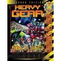 Heavy Gear: Manual del Duelista juego de mesa