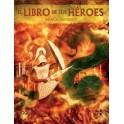 Heroquest: El Libro de los Heroes juego de rol