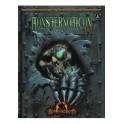 Reinos de Hierro: Monsternomicon - D20 System juego de rol
