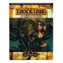 Reinos de Hierro: Lock & Load - D20 System juego de rol