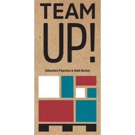 Team Up - juego de mesa